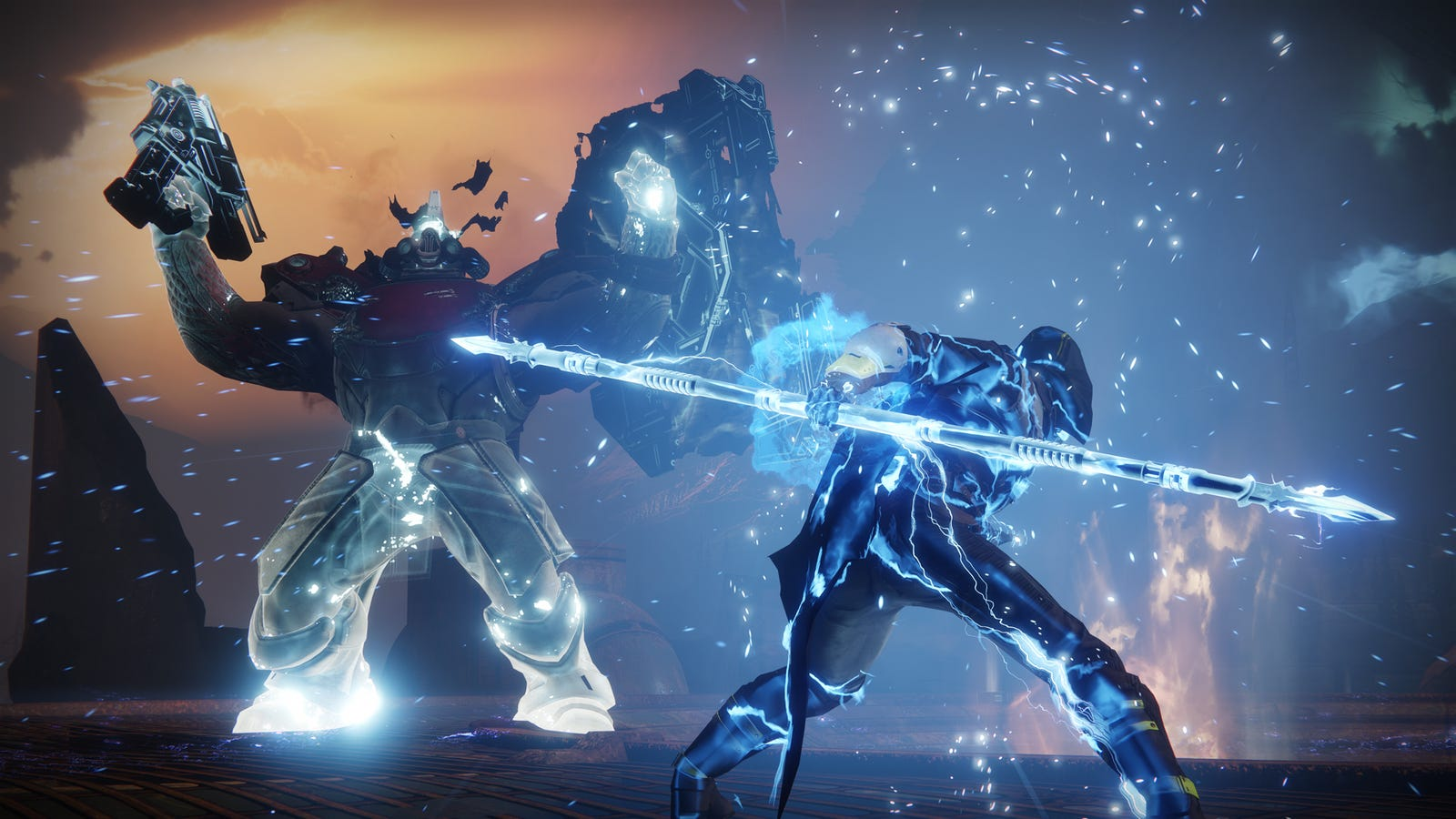 Destiny 2 Gets Its First Major Balance Patch