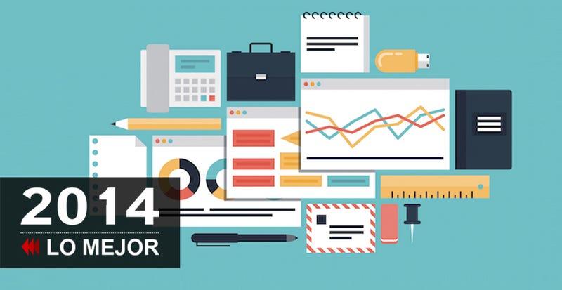 Illustration for article titled Las guías y trucos de productividad más útiles del año
