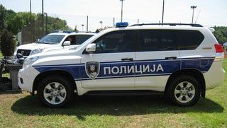 Illustration for article titled Szerbiában kirúgják a teljes rendőri vezetést