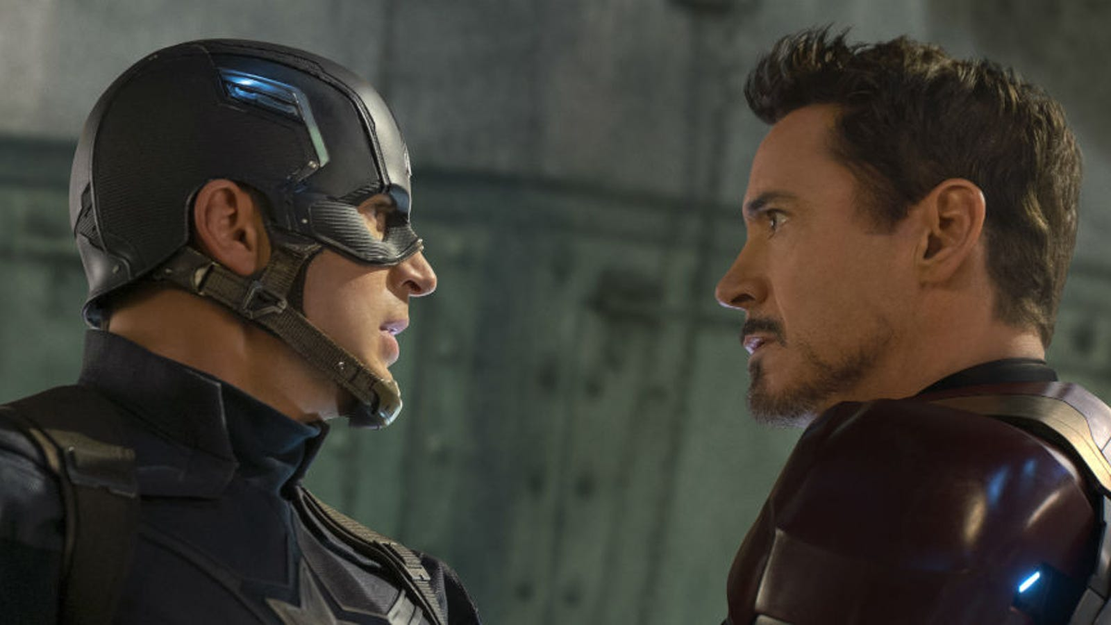 Civil War's Writers and Directors Explain Why You Shouldn't