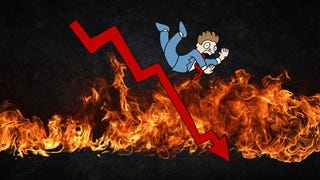 Illustration for article titled Is the Stock Market Going to Crash Soon?