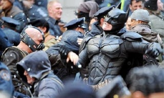 Illustration for article titled The Latest Dark Knight Rises Rumor: Bane's Dark Victory