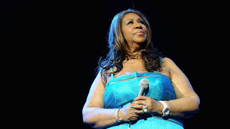 Illustration for article titled Fit for a Queen: Gladys Knight, Ledisi Among Singers Tapped to Honor Aretha Franklin at the American Music Awards