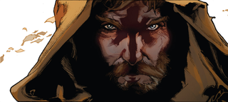 Illustration for article titled This Week's Star Wars Comic Gives Us A Badass Old Ben Kenobi