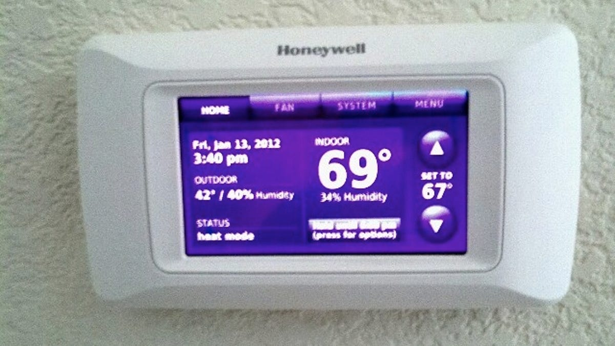What can a smart thermostat do that mine cant already do asfbconference2016 Image collections