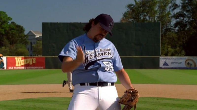 Illustration for article titled The next season of Eastbound And Down will definitely be its last