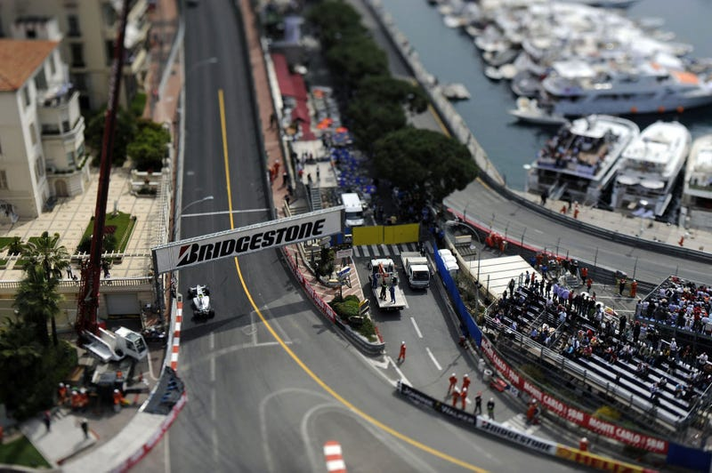 Illustration for article titled Why Everyone Should Watch The Monaco Grand Prix