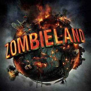 Illustration for article titled Forget A Zombieland Sequel: Writers Have 12 Films Planned