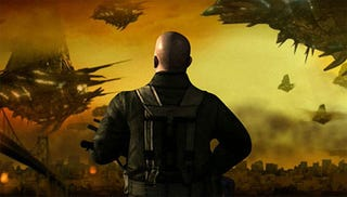 Illustration for article titled Resistance 2 Beta Spreads Its Wings
