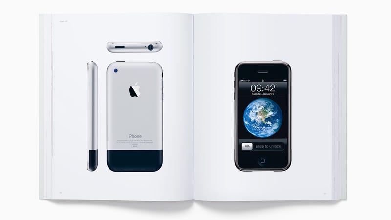 Éste es el nuevo producto más ridículo de Apple
