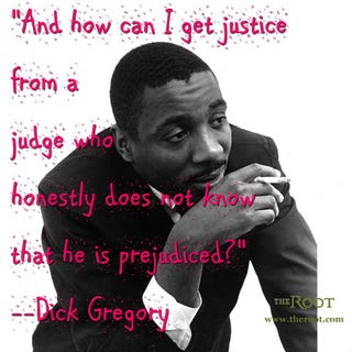 Dick Gregory (Michael Ochs Archives/Getty Images)