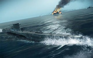 Illustration for article titled Rumor: Ubisoft's New DRM Scheme Already Torpedoed By Pirates