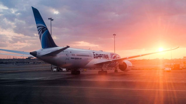 Baby Born on Flight to London Gets Lifetime Ticket From Airline
