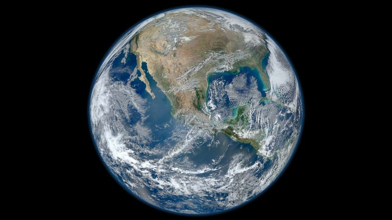 Illustration for article titled 10 Things  We've Learned About the Earth Since Last Earth Day