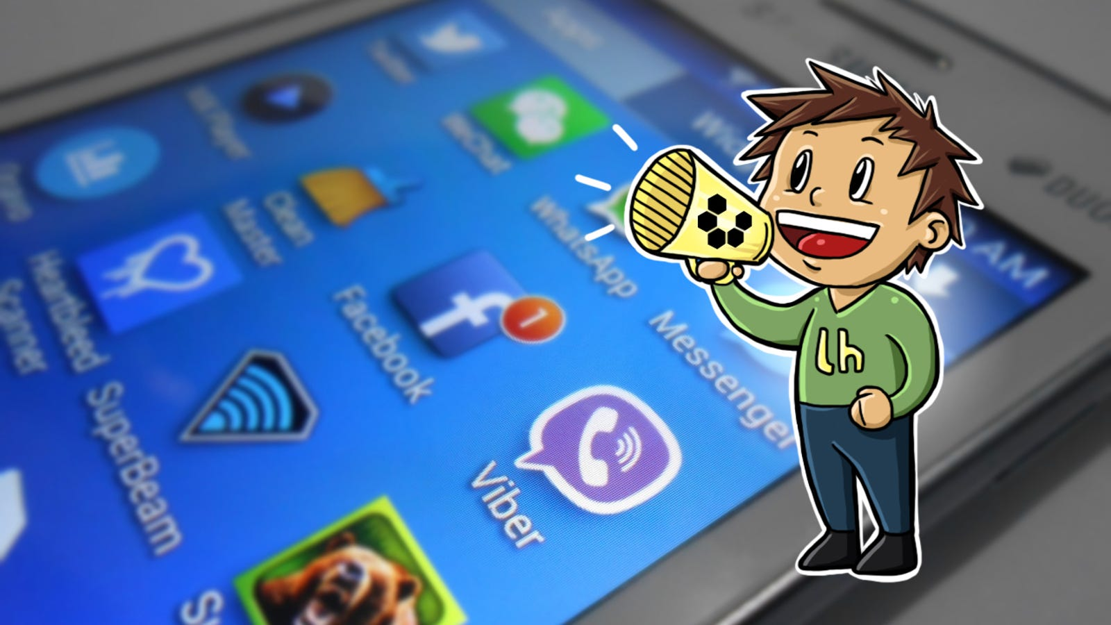 What's the Best Mobile VoIP App?