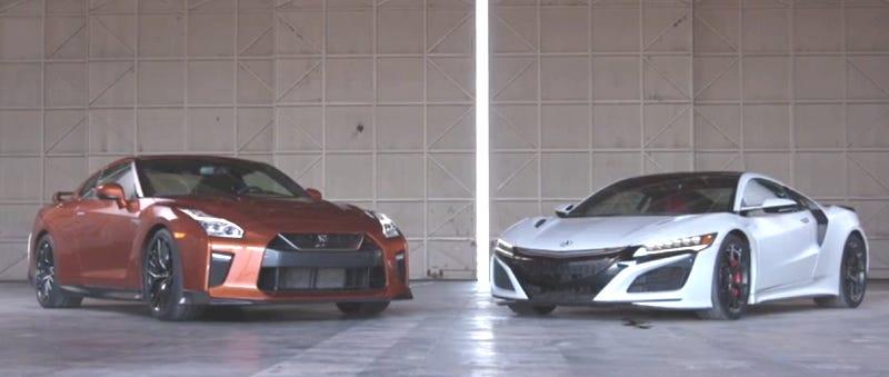 Photo: Motor Trend/YouTube