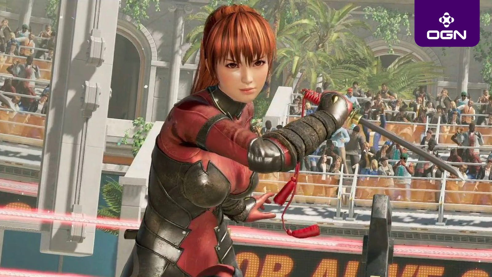 Feminist Gamers Rejoice: Dead Or Alive 6's Female Characters All Have Huge, Jiggling Breasts Because Every Woman Should Feel Beautiful
