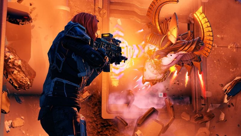 Illustration for article titled Mod Makes XCOM 2 More Like Fire Emblem