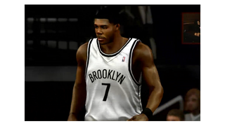 Illustration for article titled NBA 2K13 Outs the Brooklyn Nets' New Uniforms