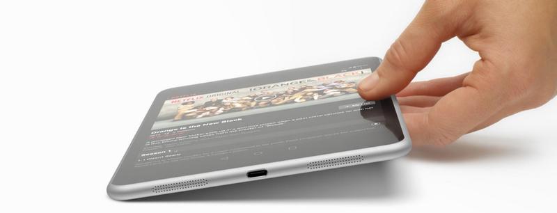 Illustration for article titled Nokia N1: la 1ª tableta Android de Nokia se parece mucho al iPad Mini