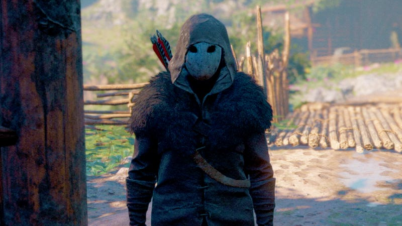 Far Cry New Dawn Players Love The Judge And Think They Know Their True Identity [Update]