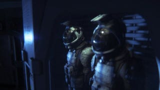 Illustration for article titled Rumored Alien: Isolation Screens Leak Online