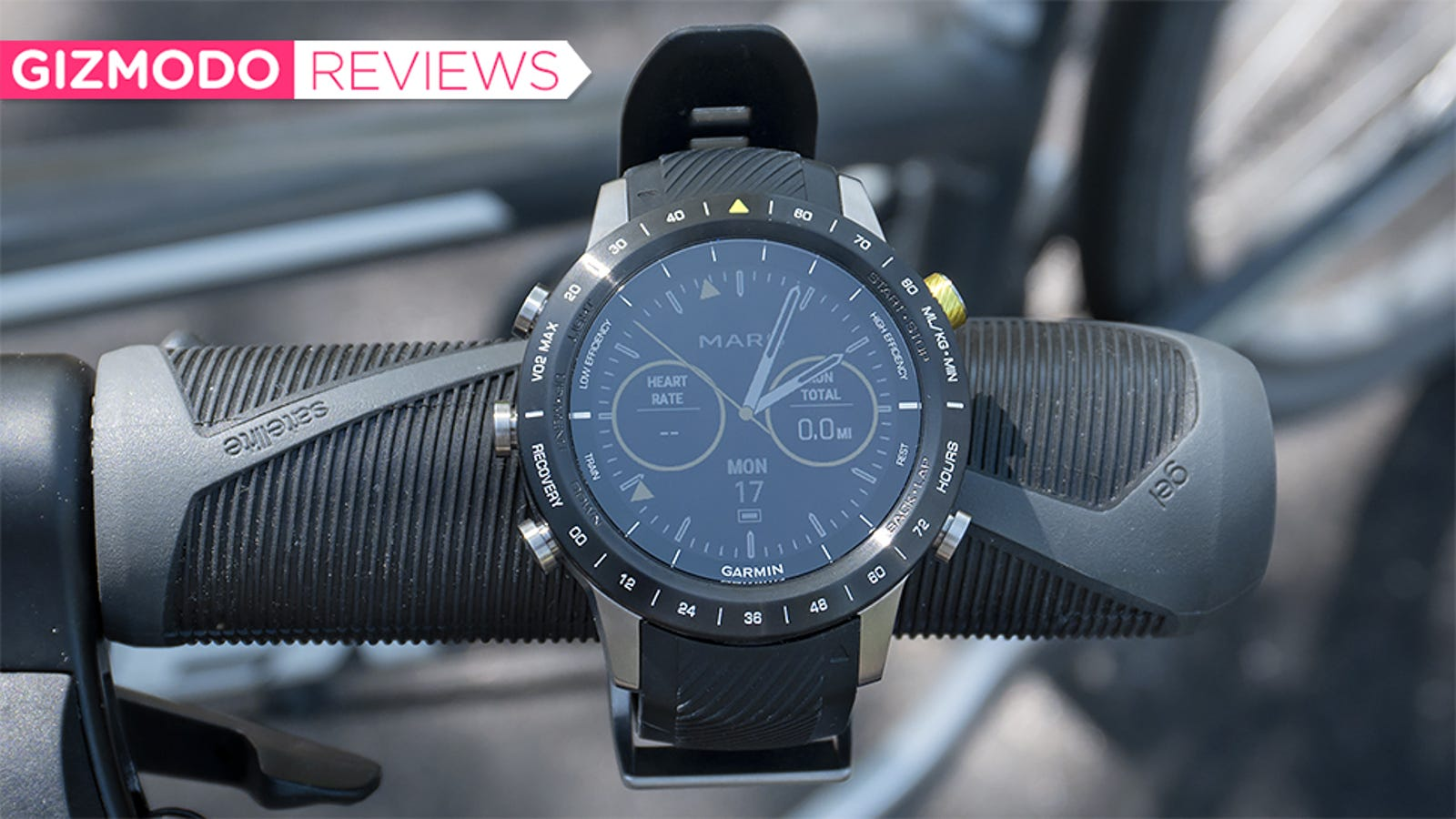 QnA VBage Am I Wrong For Wanting a Better Screen on a $1,500 Smartwatch?