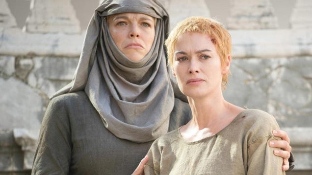 God, Game of Thrones, What the Hell Was Wrong With You?