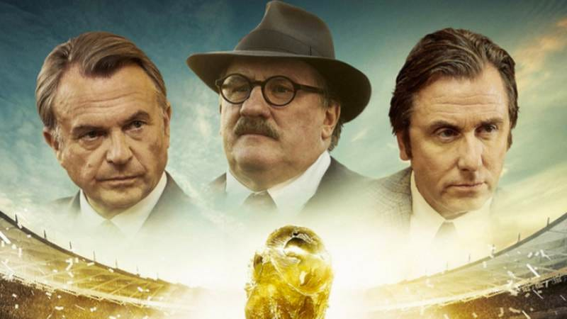 Illustration for article titled FIFA-sponsored movie United Passions surprisingly not a blockbuster hit