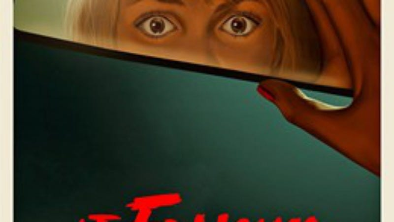 Illustration for article titled It Follows passes its score on to Psycho and vice versa