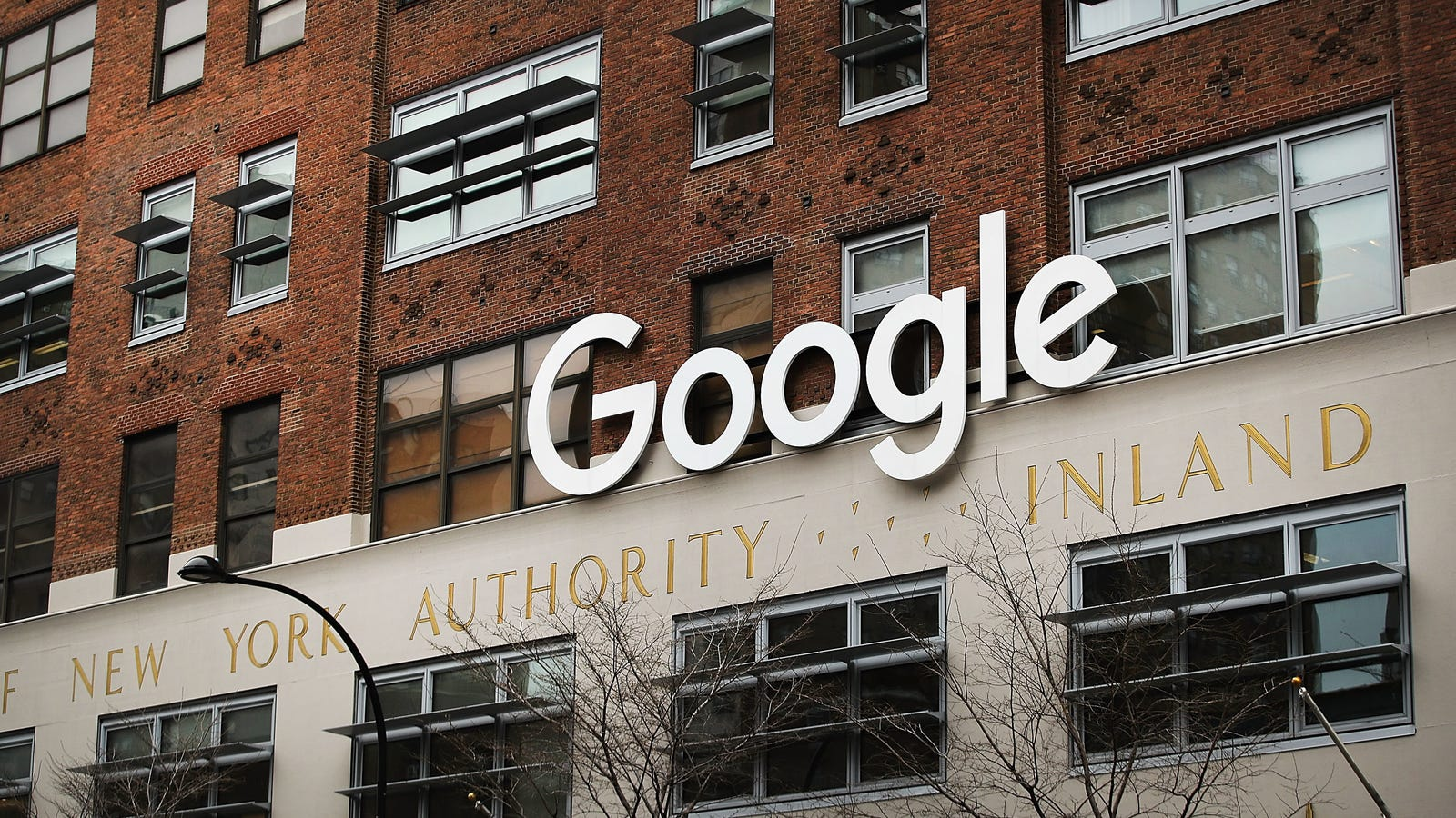 Google Stamps Out Political Speech Among Staff With New Workplace Guidelines