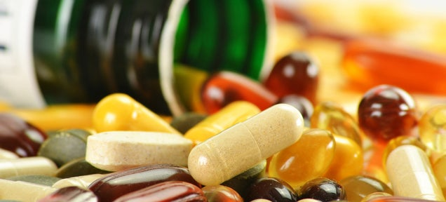 Why Are Vitamins Named Using the Alphabet?