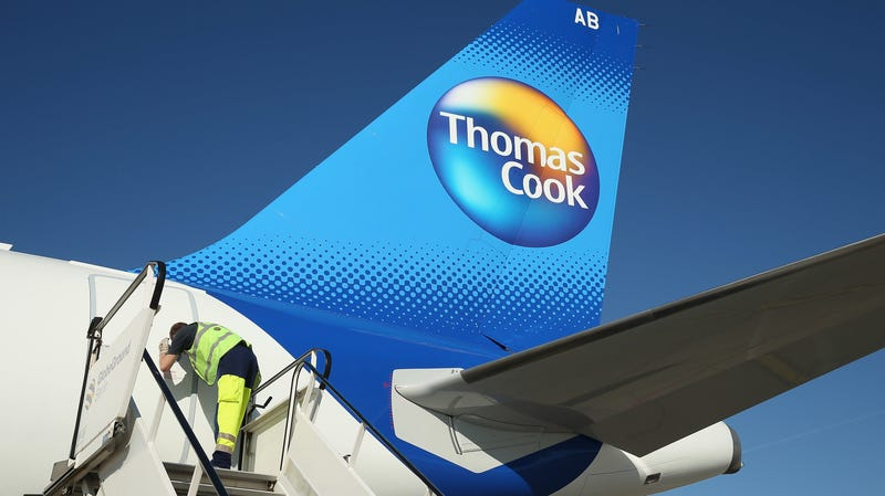 If You Booked Travel With Thomas Cook, Here's How to Get a Refund