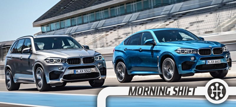 Illustration for article titled How BMW Greased Its Sales Numbers To Stay Ahead In 2015