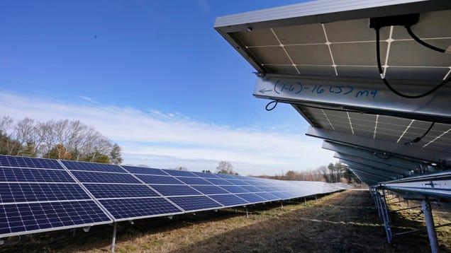 Iowa s Former Nuclear Plant Could Soon Be a Solar Farm
