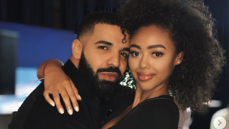 Illustration for article titled Drake May or May Not Be Dating an 18-Year-Old