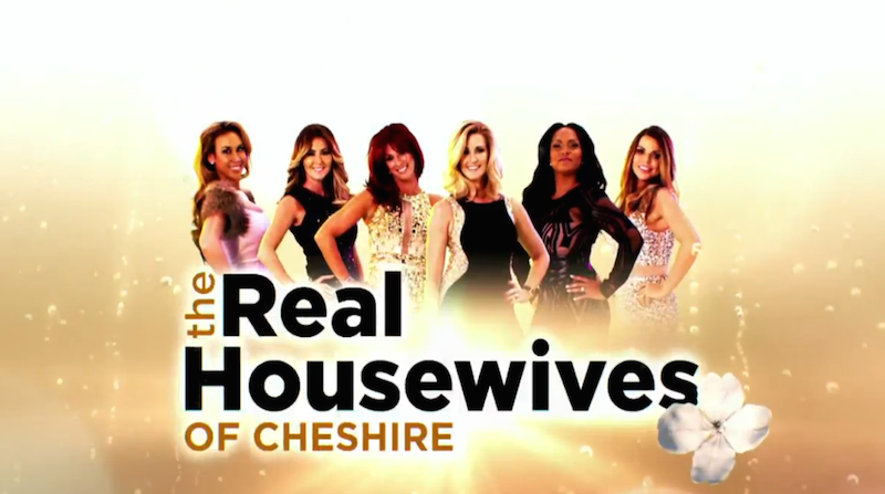 Illustration for article titled I Am Way Too Excited About the Real Housewives of Cheshire