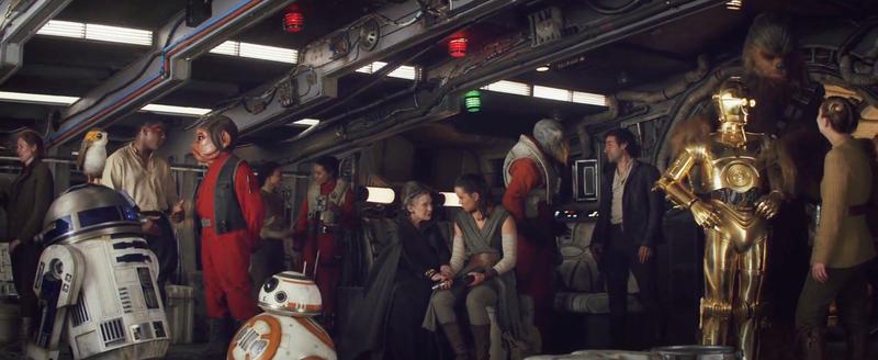 6 Star Wars: Episode IX Story Beats We Hope Get Explored