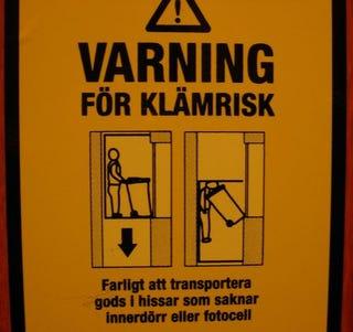 Illustration for article titled Killing Elevators
