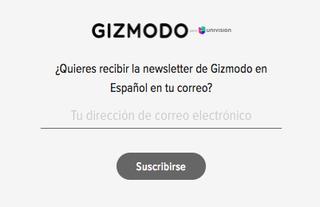 Illustration for article titled Gizmodo.es Subscription Widget Translation