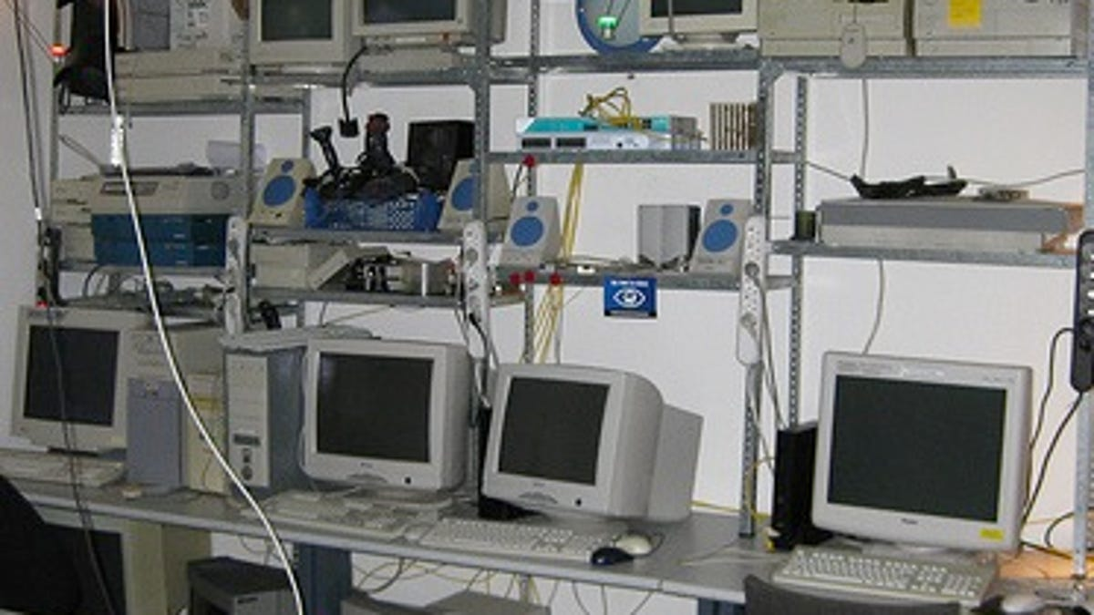 Are My Old Computer Parts Worth Any Money