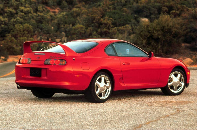 Chief Engineer Wants BMWToyota Sports Car To Get Supra Name