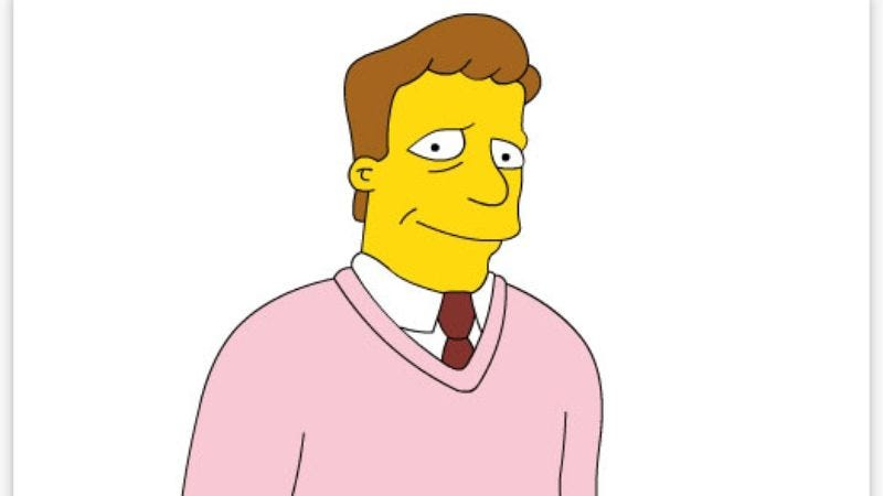 Here's a supercut of every film you might remember Troy McClure from
