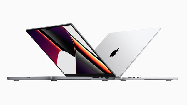 Everything Worth Knowing About the New MacBook Pros