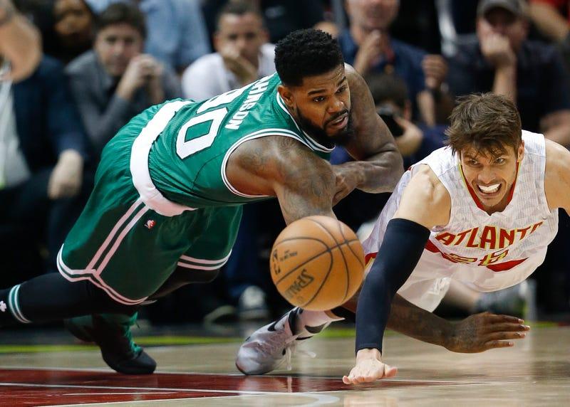 Photo via John Bazemore/AP