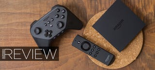Illustration for article titled Amazon Fire TV Review: A Fast Ride That'll Cost You