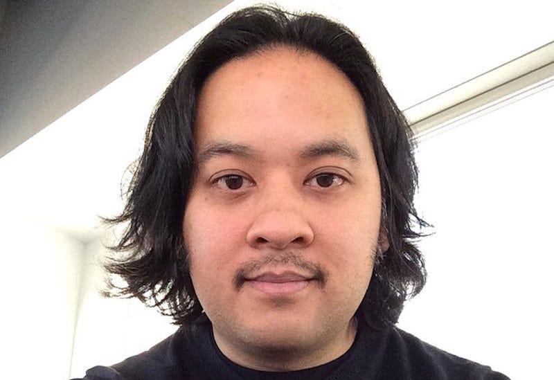 Photo of Eric Medalle via Nintendo Everything