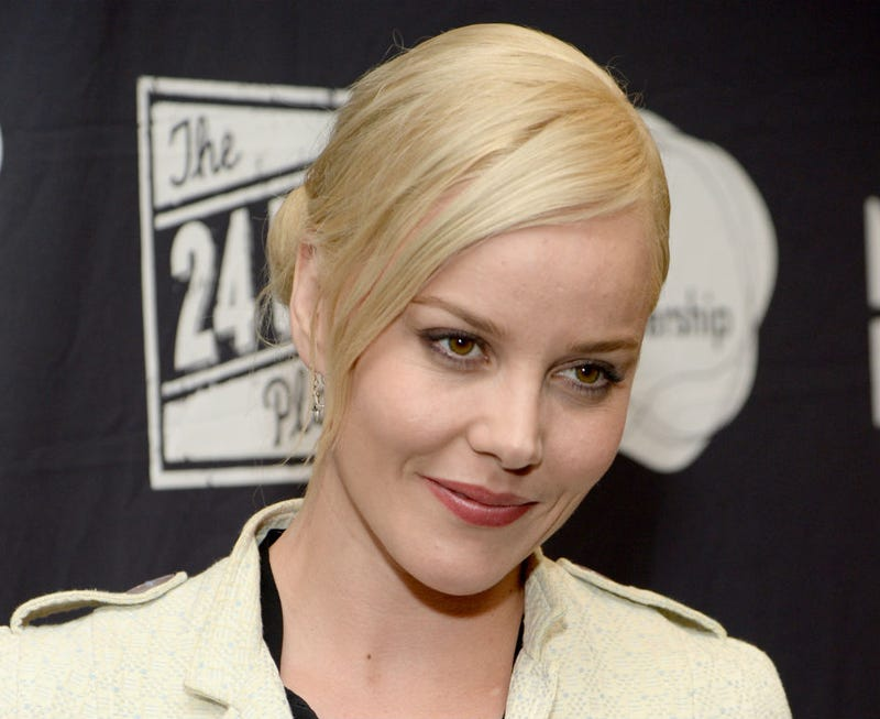 Illustration for article titled Actress Abbie Cornish Working on Secret Rap Career, Will Tour with Nas
