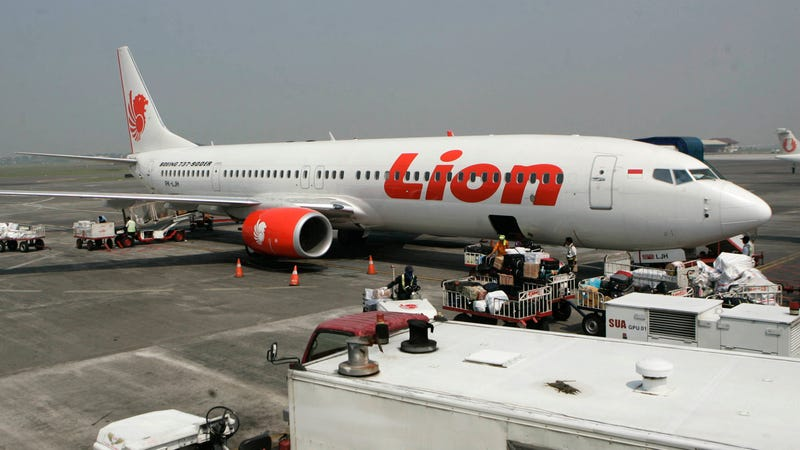 APT 29 hackers used a weaponized document targeting those with interest in October's Lion Air Boeing 737 crash, which killed everyone aboard.