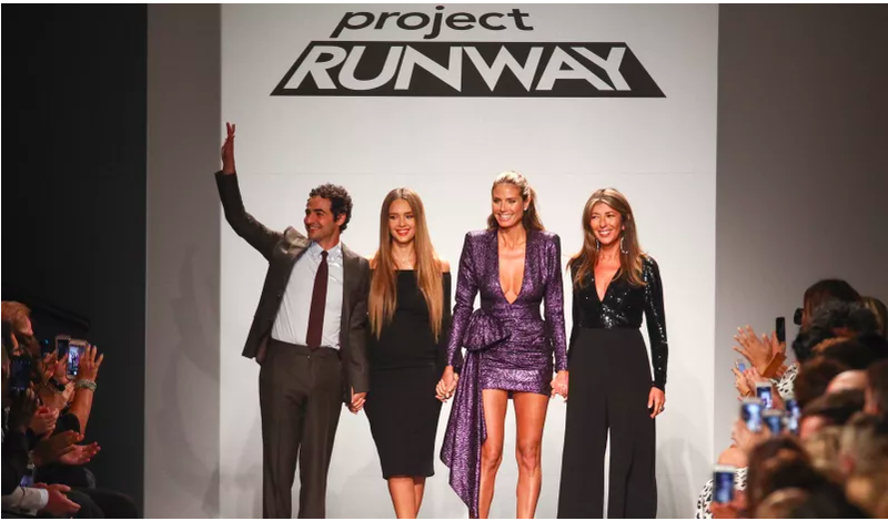 Illustration for article titled Project Runway Returns to Bravo as Weinstein Company Continues to Disintegrate